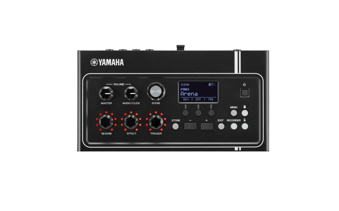 Yamaha Presents The EAD10 Drum Module