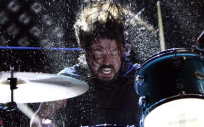 Dave Grohl, Josh Homme and Jesse Hughes in studio together?