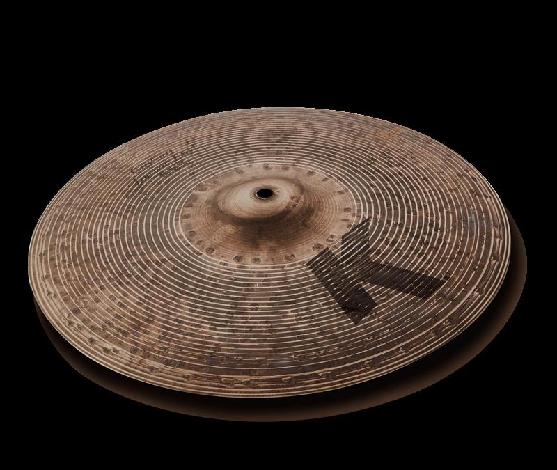 Radek Owczarz tests 15″ Zildjian K Custom Special Dry Hats
