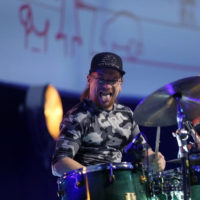 Drummer Vlodi Tafel needs your help!