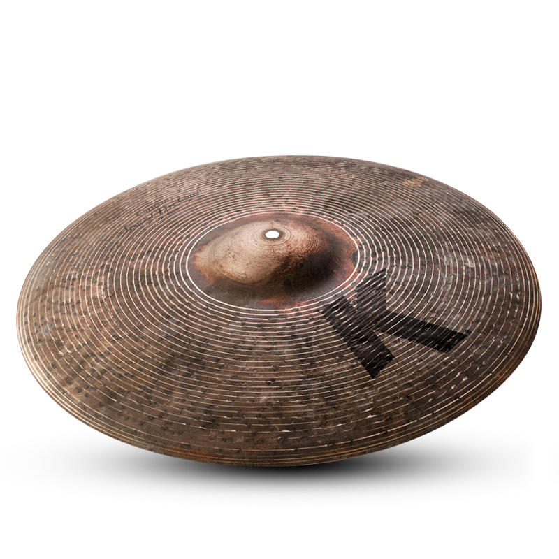 "Zildjian K Custom Special Dry 18"" Crash test by beatit"