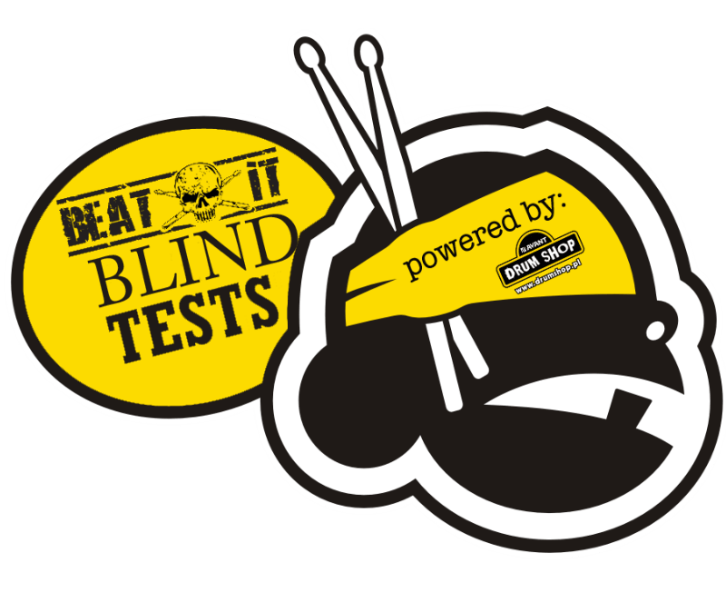 Blind Test, quiz 14, 22″ bass drums: Answer