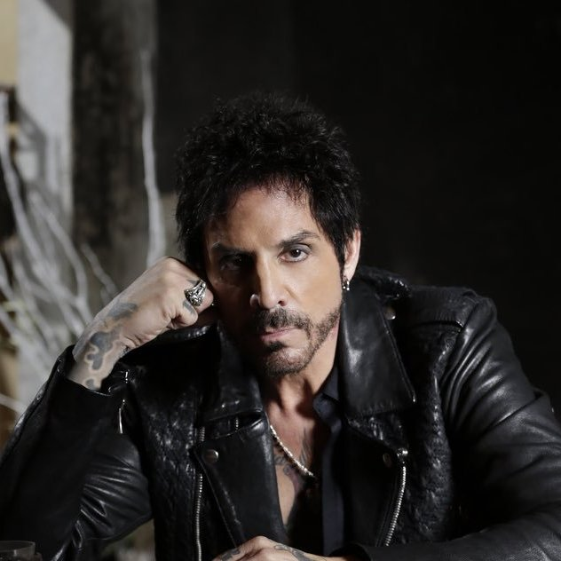 Deen Castronovo Gets Back To Music