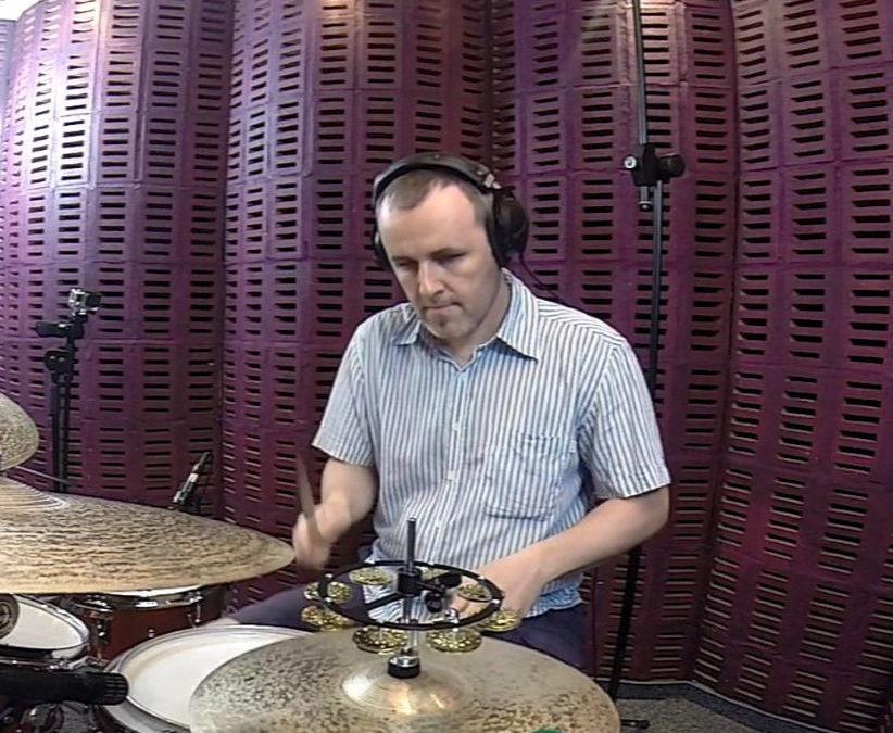 Groove – D. Karpiński, Pt. 1