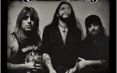 "BeatIt Review: Mötorhead - ""Under Cöver"""