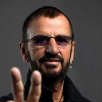 Ringo Starr and Paul McCartney recorded a new song together