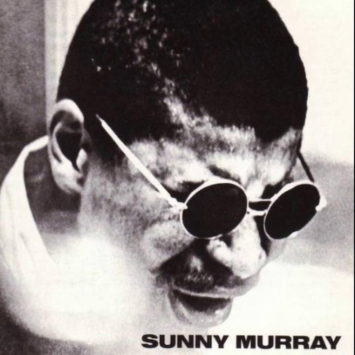 sunny murray free jazz