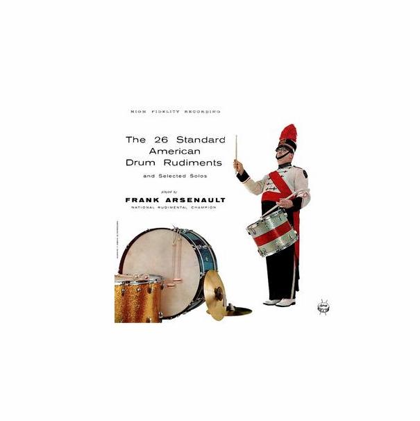 BeatIt's Drummer Profiles: Frank Arsenault