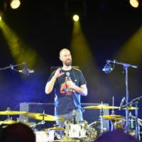 Meinl Drum Festival 2017: photo report