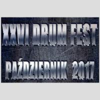 Get Ready For XXVI Drum Fest