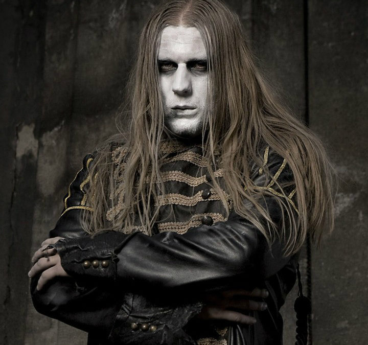 Inferno sits out Behemoth's summer tour