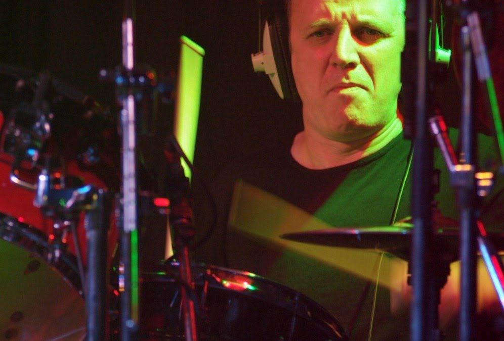 Drummer Jimmy Copley Dies