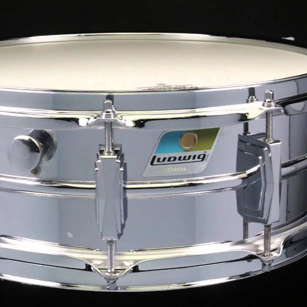 Snare drums of all time in a nutshell | Beatit.tv