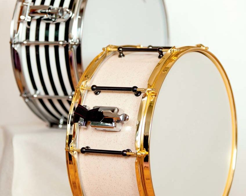 Mineral shell snare drum: Is it possible?