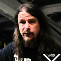 Paul Bostaph interviewed by PhillyVoice