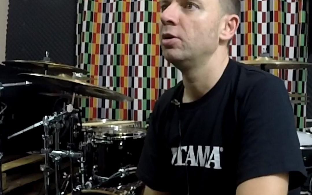 Peter Szendofi Interview for BeatIt, Pt. 2