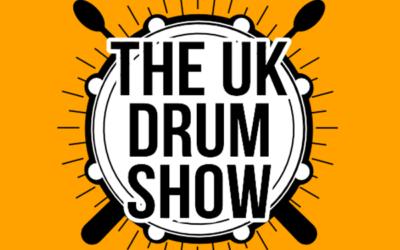 UK Drum Show 2017: Full Schedule