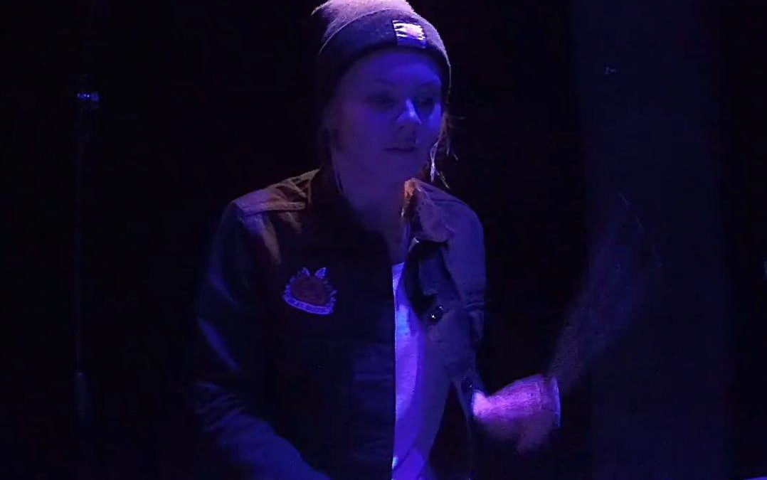 "Wiktoria Jakubowska & Paulina Przybysz – ""No Entrance"" Live for BeatIt"