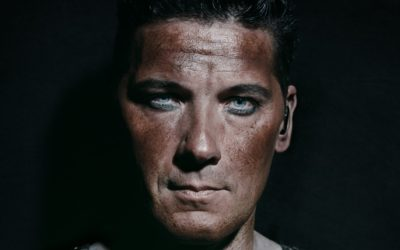 Christoph Schneider (Rammstein) Joins DW Family
