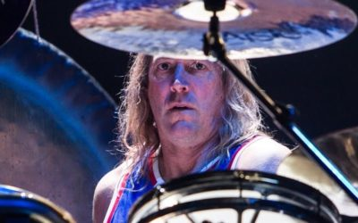 Danny Carey: New Tracks by Tool Are Too Long