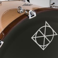 Dixon Presents Cornerstone Drums