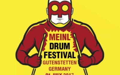 BeatIt Report: Meinl Drum Festival 2017