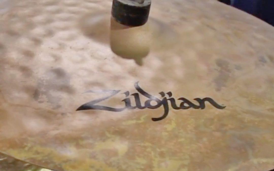 NAMM 2018: Zildjian Booth