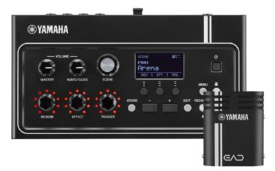 BeatIt Test: Yamaha EAD 10 Drum Module