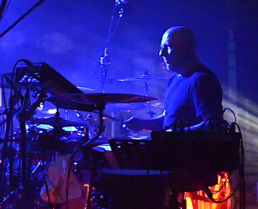 """Adam Marszałkowski & Coma – """"Biblioteczka"""" Live for BeatIt"""