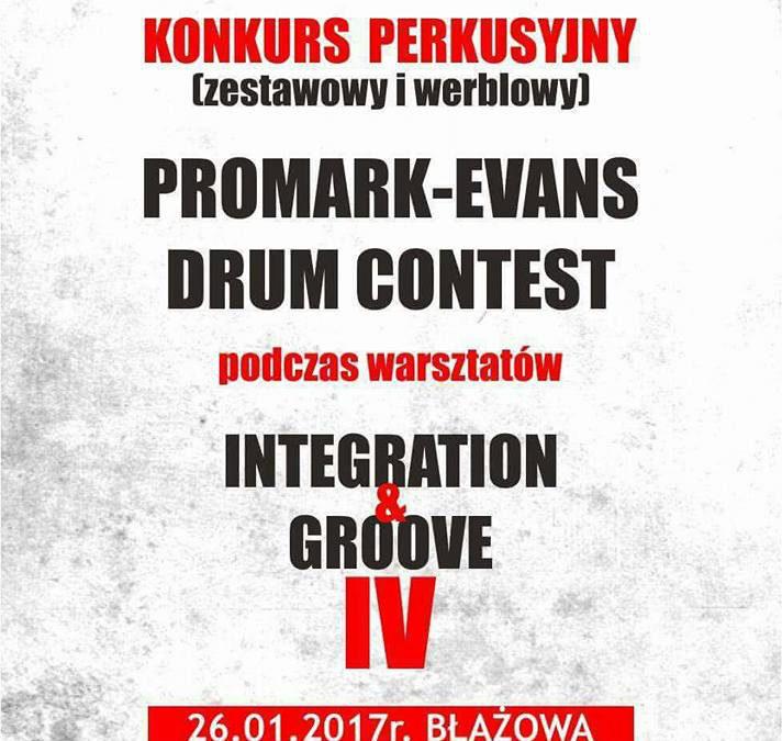 Drum Contest in Błażowa