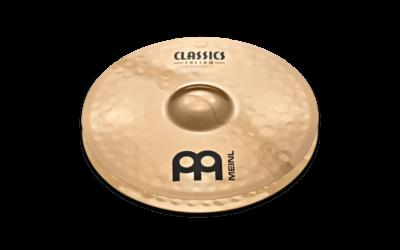 BeatIt Test: MEINL Classics Custom Cymbal Set