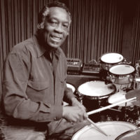 Clyde Stubblefield- The Exploited artist