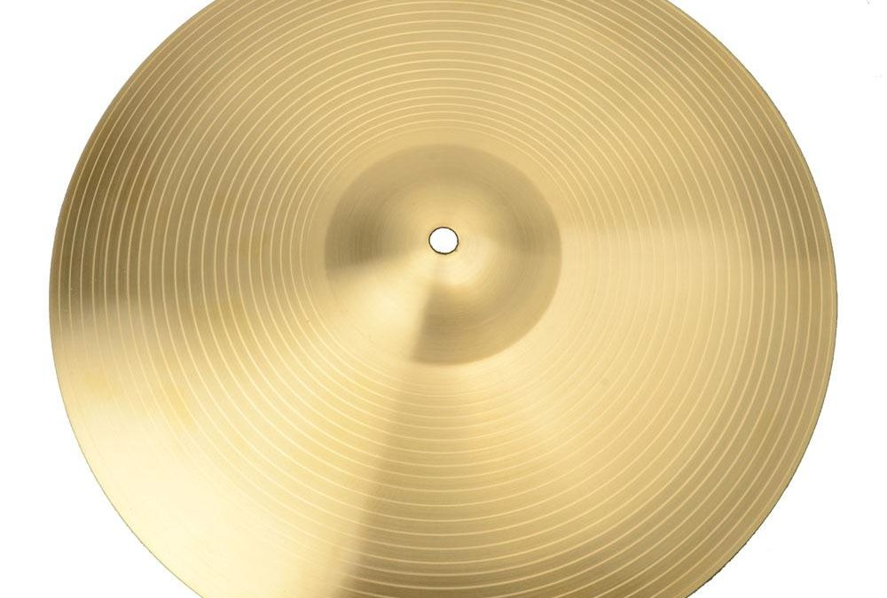 The 7 best new cymbals of 2016