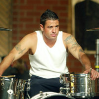 David Silveria is back with a brand new band