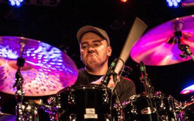 Gabor Dornyei: DrumChannel Performance