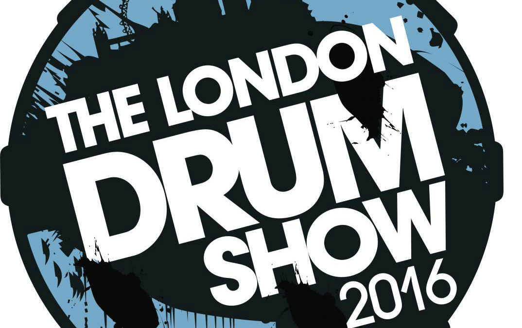 British Drum Company at London Drum Show 2016
