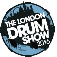 Pearl at London Drum Show 2016