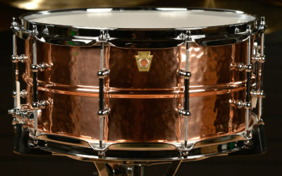 The 6 best new snare drums of 2016