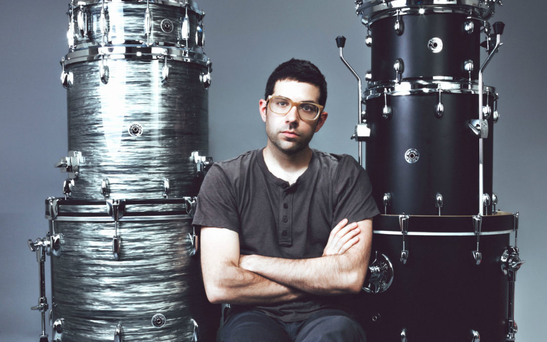 Mark Guiliana to return to Europe this summer