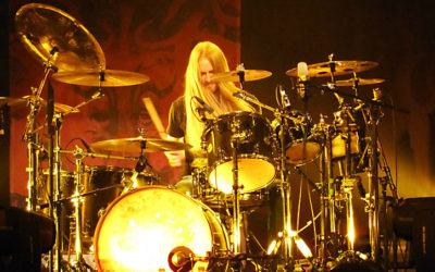 The 10 best prog drummers in the world right now