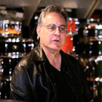 Max Weinberg Praises his Son