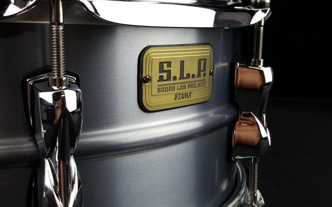 BeatIt Test: TAMA S.L.P. Classic Dry Aluminum Snare