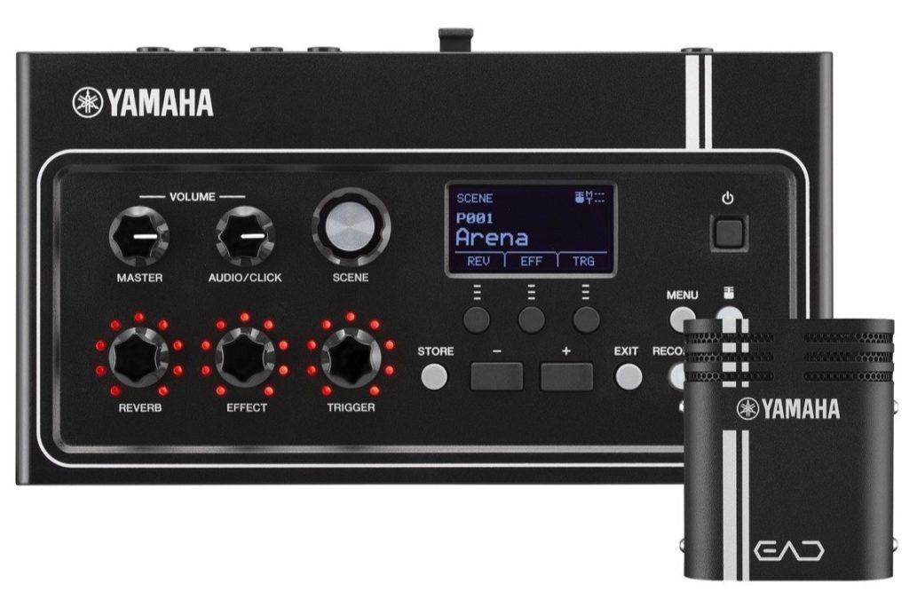 en.beatit.tv tests the Yamaha EAD10 drum module