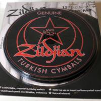 Practice pads from Zildjian Company