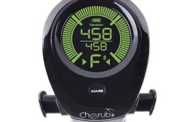 Cherub DT-10 Drum Tuner Review