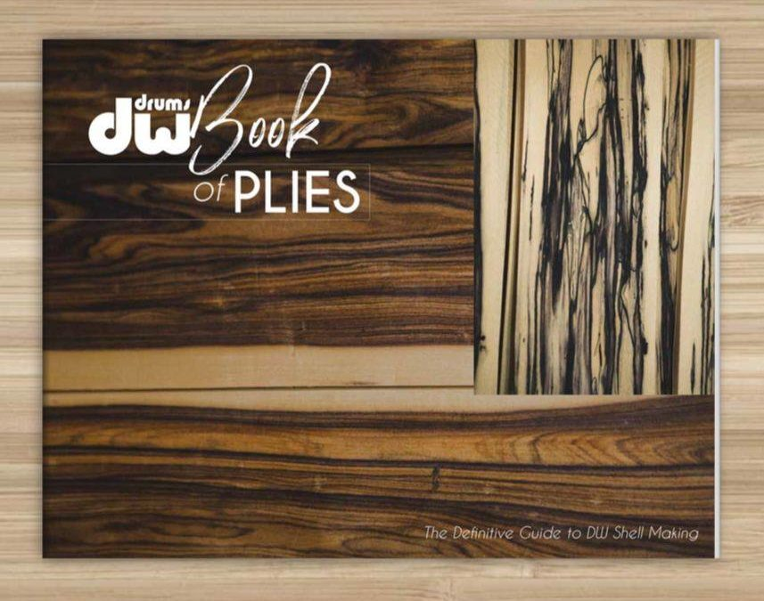John Good – 'The Book Of Plies'