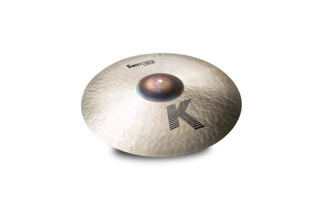 Zildjian presents the K Sweet Collection