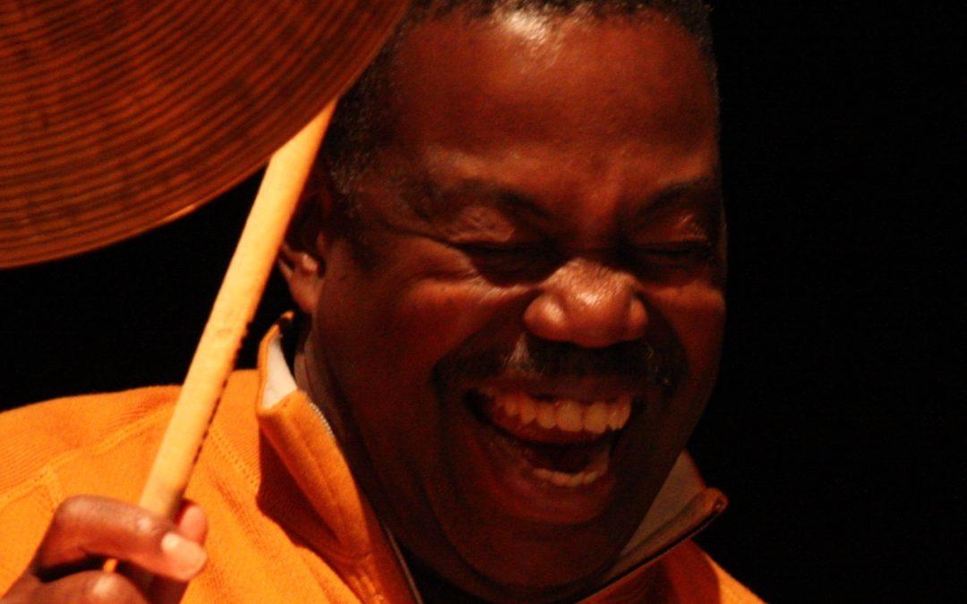 "BeatIt's Drummer Profiles: Leon ""Ndugu"" Chancler"
