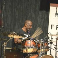 Brian Frasier Moore in Warsaw: BeatIt Report