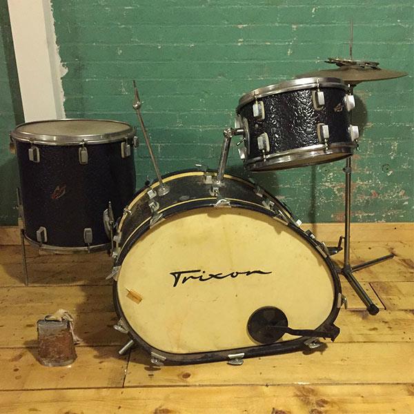 5 forgotten Drum Innovations